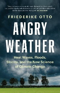Cover Angry Weather