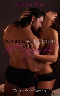 Cover Dunkle Schwingen der Begierde