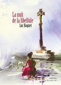 Cover La nuit de la libellule