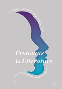 Cover Pronouns in Literature