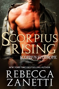 Cover Scorpius Rising