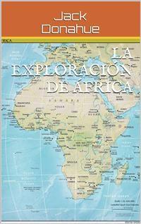 Cover La Exploración De África