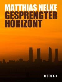 Cover Gesprengter Horizont