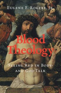 Cover Blood Theology