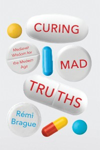 Cover Curing Mad Truths