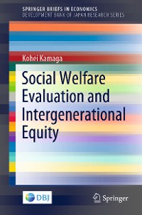 Cover Social Welfare Evaluation and Intergenerational Equity