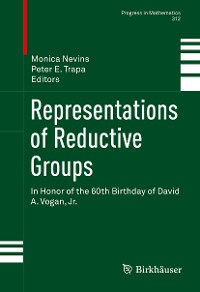 Cover Representations of Reductive Groups
