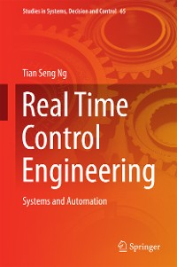 Cover Real Time Control Engineering