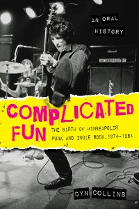 Cover Complicated Fun