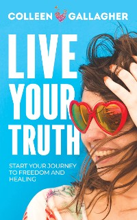 Cover Live Your Truth