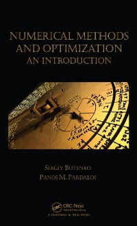 Cover Numerical Methods and Optimization