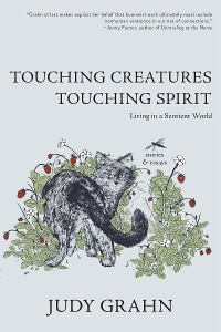 Cover Touching Creatures, Touching Spirit