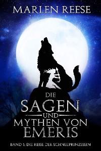 Cover Die Sagen und Mythen von Emeris