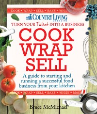 Cover Cook Wrap Sell