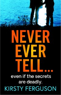 Cover Never Ever Tell