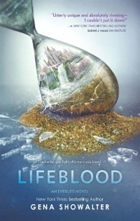 Cover Lifeblood