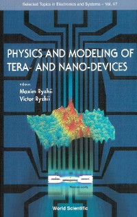 Cover Physics And Modeling Of Tera- And Nano-devices