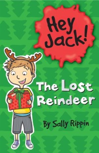 Cover Hey Jack! The Lost Reindeer