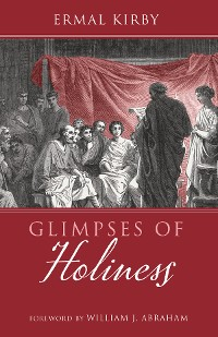 Cover Glimpses of Holiness