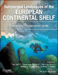 Cover Submerged Landscapes of the European Continental Shelf