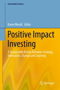 Cover Positive Impact Investing