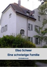 Cover Eine schwierige Familie
