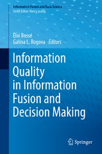 Cover Information Quality in Information Fusion and Decision Making
