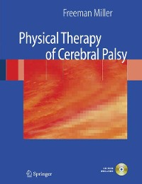 Cover Physical Therapy of Cerebral Palsy