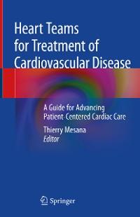 Cover Heart Teams for Treatment of Cardiovascular Disease