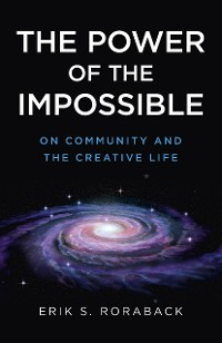 Cover The Power of the Impossible