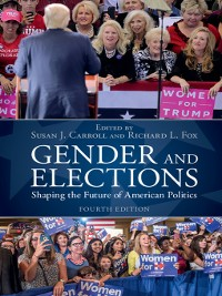 Cover Gender and Elections