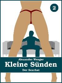 Cover Kleine Sünden