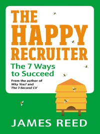 Cover The Happy Recruiter