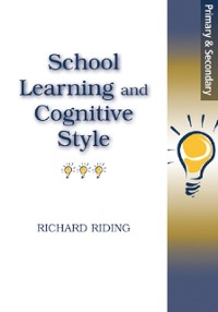 Cover School Learning and Cognitive Styles