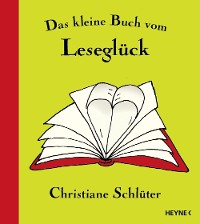 Cover Das kleine Buch vom Leseglück