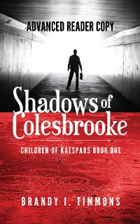 Cover Shadows of Colesbrooke