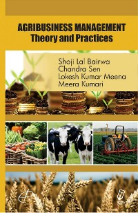 Cover Agribusiness Management (Theory And Practices)