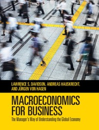 Cover Macroeconomics for Business