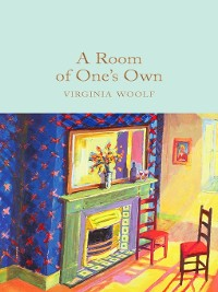 Cover A Room of One's Own