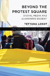 Cover Beyond the Protest Square