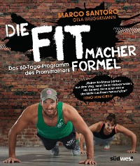Cover Die Fitmacher-Formel