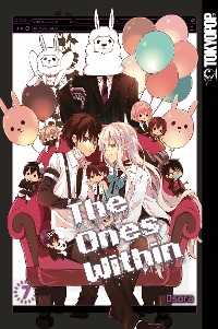 Cover The Ones Within - Band 7