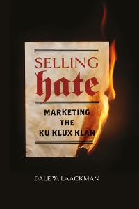 Cover Selling Hate