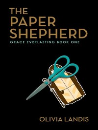 Cover The Paper Shepherd