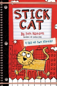 Cover Stick Cat