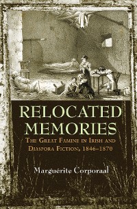 Cover Relocated Memories