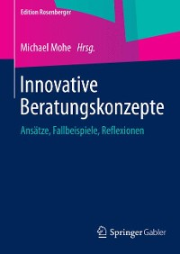 Cover Innovative Beratungskonzepte