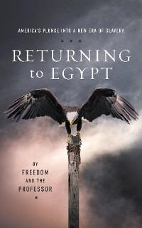 Cover Returning to Egypt