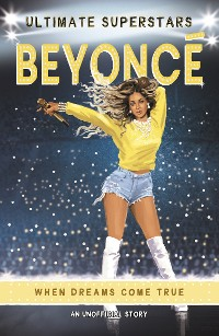 Cover Ultimate Superstars: Beyonce