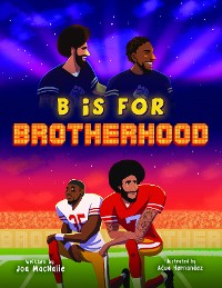 Cover B Is For Brotherhood